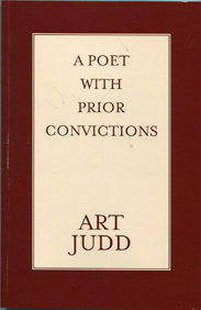 Book, A Poet with Prior Convictions