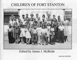 Children of Fort Stanton